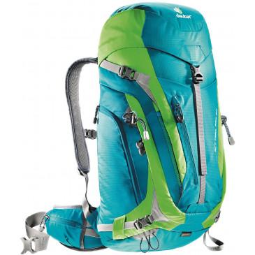 Mochila Deuter ACT Trail Pro 34