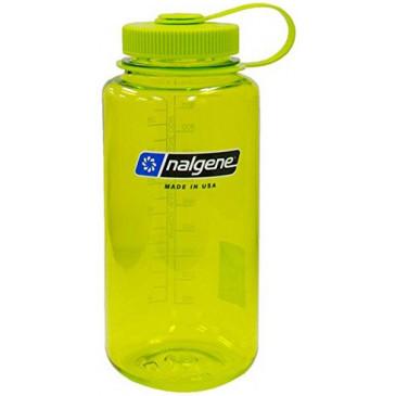 Garrafa Nalgene 1 litro Verde