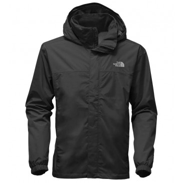 Anorak The North Face Resolve 2 Masc Preto