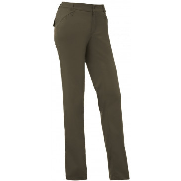 Calça Solo Authentic Feminina Dusty Olive
