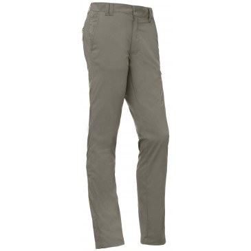 Calça Solo Authentic Kaki Medio
