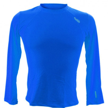 Camiseta Kailash Pro UV Azul