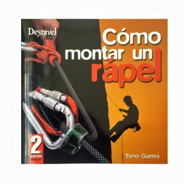 Livro Cómo montar un Rápel