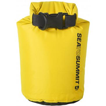 Saco estanque Sea to Summit Dry Sack 1 lt Amarelo