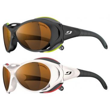 Óculos Explorer L (XL) Cameleon