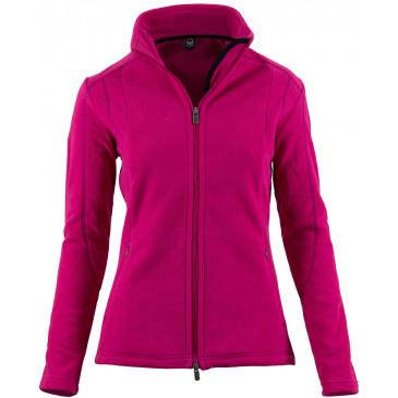 Fleece Spirit feminino Pink