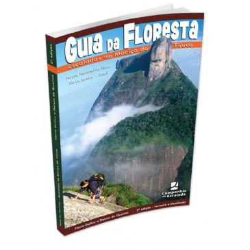Guia de Escalada da Floresta da Tijuca