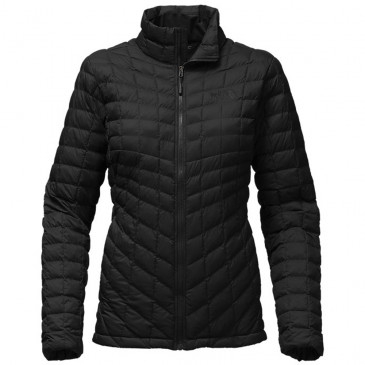 Jaqueta The North Face Thermoball Feminina Preta