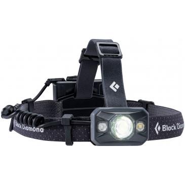 Lanterna de cabeça Black Diamond Icon 500 Lumens
