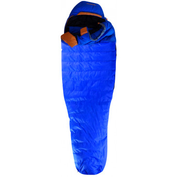 Saco de dormir pluma de ganso Lhotse