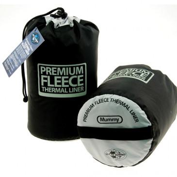 Liner Sea To Summit Premium Fleece Mummy