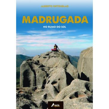 Capa do livro Madrugada