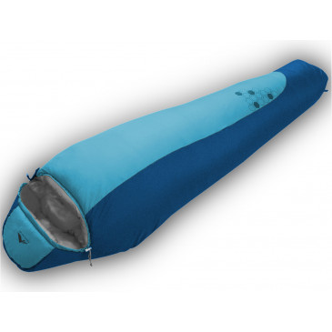 Saco de Dormir Trilhas & Rumos Micro Pluma +3