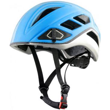 Capacete Rock Helmets Skyline Azul