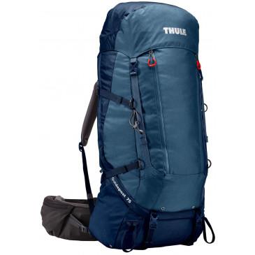 Mochila Guidepost 75L Thule Azul