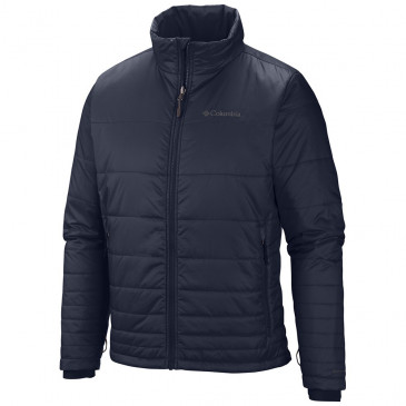 Jaqueta Columbia Go To Jacket Navy