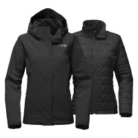 Jaqueta The North Face Carto Triclimate Feminino