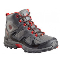 Bota Infantil Columbia Youth Peakfreak