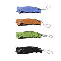 Cores disponíveis do Canivete Azteq Flip