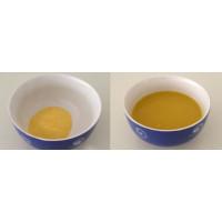 Sopa Detox - Creme de Mandioquinha com Cenoura LioNutri