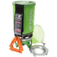 Kit Fogareiro Jetboil Flash Verde