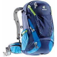 Mochila Deuter Trans Alpine 30 - Azul