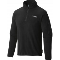 Blusão Fleece Columbia Titan Preto