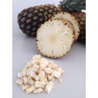 Abacaxi Liofilizado