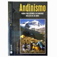 Livro Andinismo