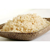 Arroz Integral Liofilizado Sublimar