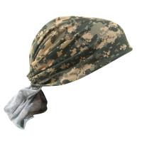 Bandana Headband Desert Camo