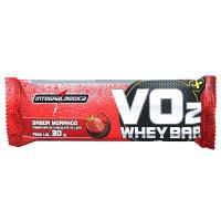 Barra de Proteína IntegralMédica VO² Whey Bar Morango