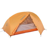 Barraca NH Star River 2P Ultralight - Laranja