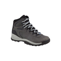 Bota Columbia Newton Ridge Plus WP Feminina Cinza
