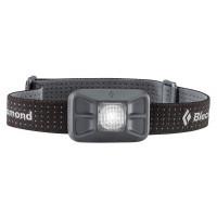 Lanterna de Cabeça Black Diamond Gizmo 90 lumens-Preto