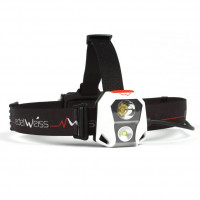 Lanterna de cabeça Edelweiss Blitz IPX7