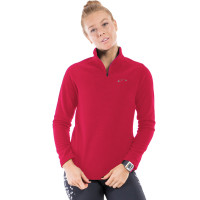 Blusão Fleece Sol Comfort Feminina Pink