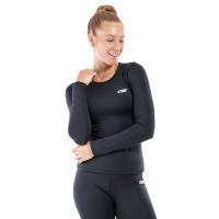 Blusa Sol Sports Segunda Pele Super Warm