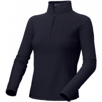 Blusa Solo Microfleece II Lady Dark Navy