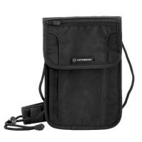 Bolsa de Segurança Victorinox Deluxe com Proteção RFID