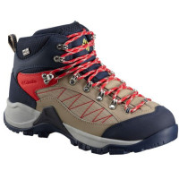 Bota Columbia Table Rock Masculina Bege