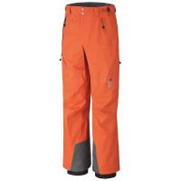 Calça Mountain Hardwear Returnia Masculina - Laranja