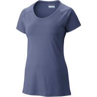 Camiseta Columbia Tuk Mountain Feminina