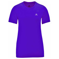 Camiseta Comet Roxo