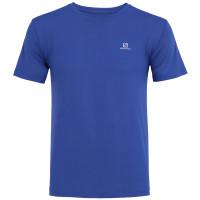 Camiseta Comet SS Masculina - Azul