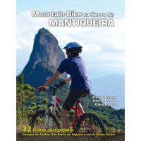 Guia Mountain Bike na Serra da Mantiqueira