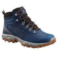 Bota Columbia Newton Ridge Plus II WP Masculina Azul