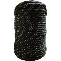 Corda Semi-Estática 10,5 mm preta