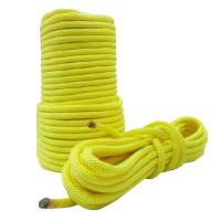 Corda Semi-Estática 11,5 mm amarelo neon