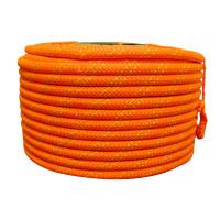 Corda Estática K2 10,5 laranja